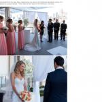 Easy Weddings - real wedding 2