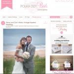 Polka Dot Bride - Noosa