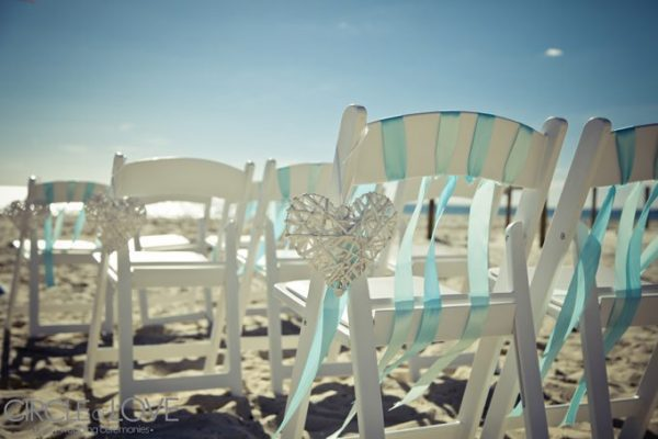 Beach Wedding Packages Hire Styling Planner