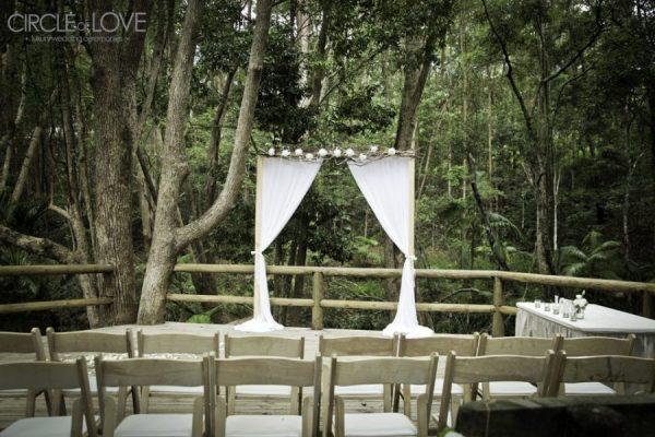 Circle of love weddings gold coast