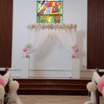 Indoor Wedding Ceremony decorator Gold Coast (1 of 1)-6