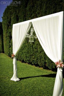 Melbourne Wedding Decorator