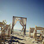 Rustic vintage wedding Caloundra