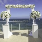 melbourne wedding decor hire