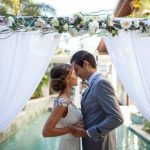 Santai retreat wedding