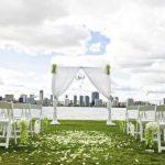 South Perth wedding, ceremony