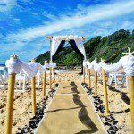 Coolum Beach Wedding