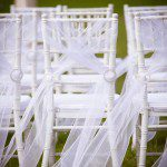 Tiffany Chairs, Luxury Wedding, Chair Decoration ideas