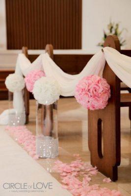Luxury Wedding Indoor | Venues| Church | Chapel