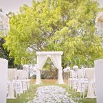 wedding decorations hire brisbane
