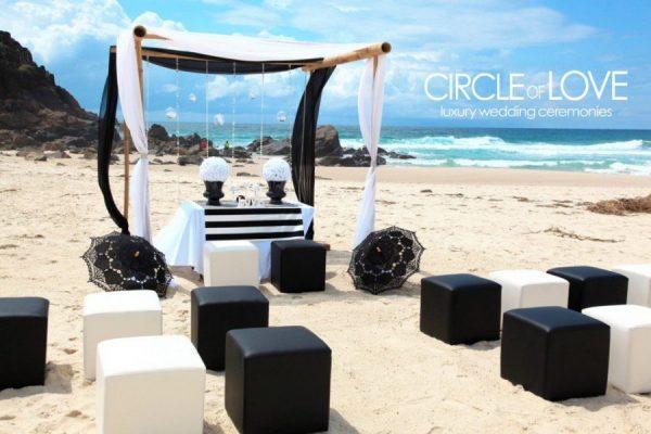 Cabarita Beach Wedding Venues