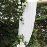 enchanted arch styling