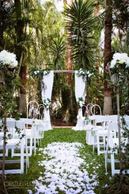 Enchanted Forest Wedding Styling 1 Of