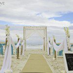 Mooloolaba beach weddings