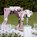 Outdoor Wedding Aisles, Outdoor Ceremony Sydney, Wedding Sydney