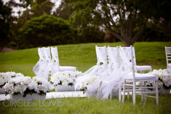 Garden Weddings | Hire | Styling | Packages | Decorator
