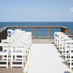 Point Perry Lookout wedding sunshine coast
