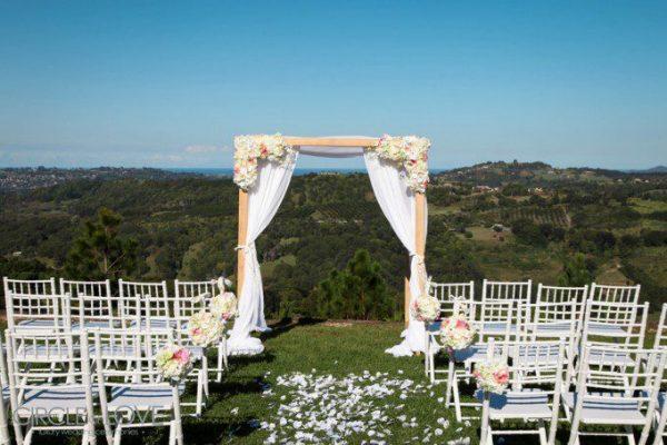 wedding venue tweed valley