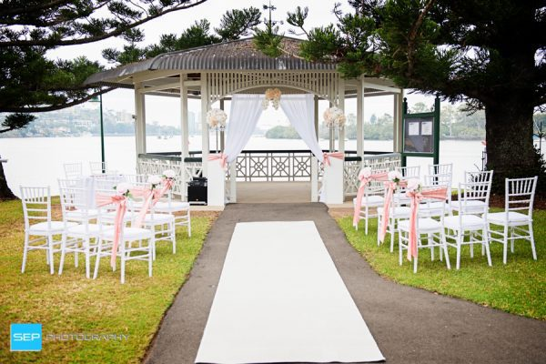 The Top Garden Wedding Venues In Brisbane