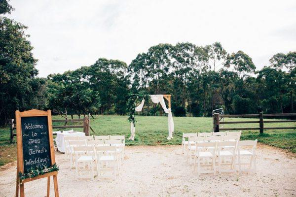 Avalon Lea byron bay wedding
