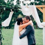 Byron bay wedding hire