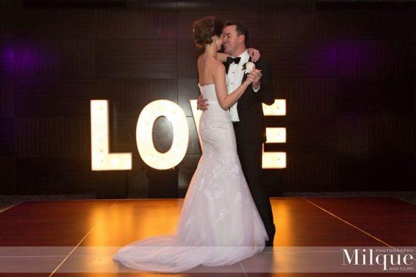 Emporium Hotel wedding, Brisbane venue