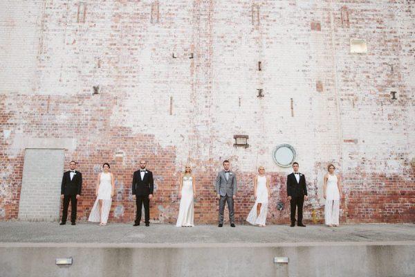 Brisbane Powerhouse wedding, brisbane venue