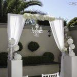 Manor on High weddings