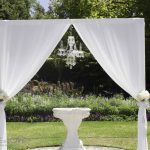 Wedding Arch, The Vines Coldstream