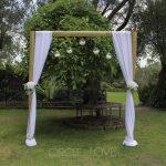 Overnewton Castle weddings