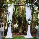 4) garden wedding arch gold coast (1 of 1)