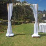 Bilgola Reserve Wedding