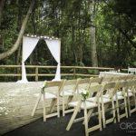 Boomerang farm wedding venue