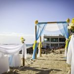 Burleigh Beach Wedding