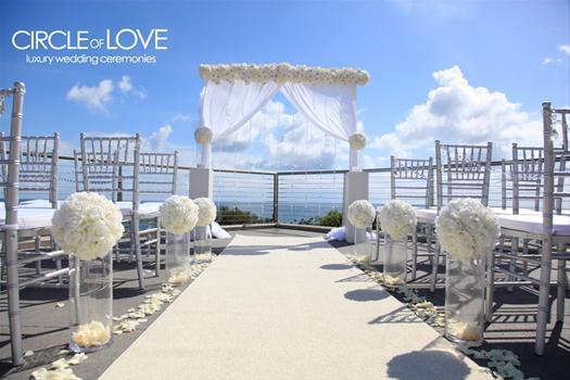 Circle Of Love Weddings In Sunshine Coast