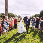 Centennial Parklands Wedding, Outdoor Ceremony Sydney, Wedding Sydney
