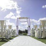 Gold Coast Garden Wedding Venue