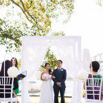Wedding Canopy, Outdoor Wedding aisles, Four post arch