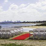 Greens Point wedding ceremonies