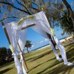 Len Wort Park - Currumbin Wedding