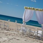 Narrowneck Beach Wedding