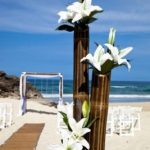 North Burleigh Beach Wedding