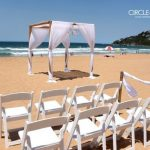Sydney Beach Wedding-Palm Beach Wedding