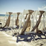 Sorrento Beach Wedding, beach wedding ceremony perth