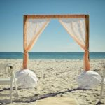 Perth beach wedding venue