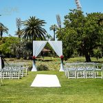 wedding decorations hire perth