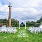 Sydney Garden Wedding, Harbourside Wedding , Sydney Wedding, Column Garden-Centennial Park