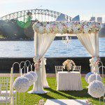 Royal Botanic Gardens, Sydney Garden Wedding, Luxury Wedding Sydney