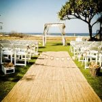 Tallebudgera Wedding