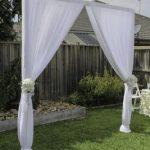 Backyard Arch
